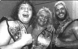 Being from Texas, what is your take on the mighty motherfuckin' Fabulous Freebirds?