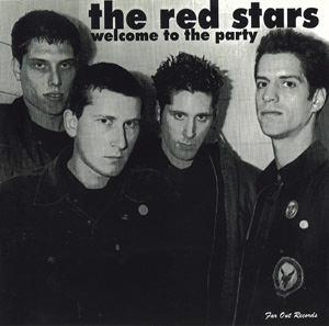 Red Stars - Welcome to the Party