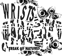 FREAK OF NATURES EP ON DIE STASI